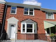 1232 Ramblewood Rd Baltimore MD, 21239