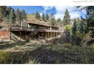 5045 Neeper Valley Road Manitou Springs CO, 80829
