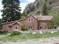 540 8th Ave-Cascade Creek House Ouray CO, 81427