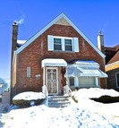 7928 South Homan Avenue Chicago IL, 60652