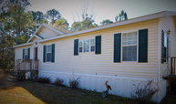 1226 Williamson Drive Ne Shellman Bluff GA, 31331
