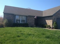 6057 Sally Ann Circle Indianapolis IN, 46237