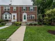 15 Regester Ave Baltimore MD, 21212