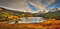 1018 South Trout Lake Telluride CO, 81435