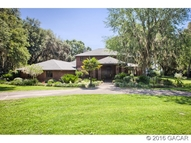 10407 Northeast County Road Cr 1469 Earleton FL, 32631