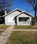 4600 Byers Avenue Fort Worth TX, 76107