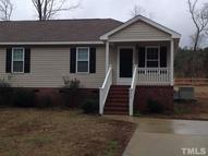 374 Barnes Lake Road Middlesex NC, 27557