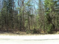 3404 E Mullett Lake Road Lot 9 Indian River MI, 49749