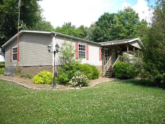 161 Twin Springs Rd Bremen KY, 42325
