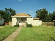 1209 S F St Wellington KS, 67152