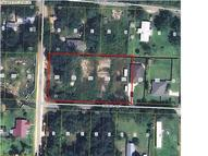 Lot 16 Ray Street Baker FL, 32531