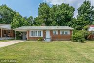 7 Jenkins Drive Indian Head MD, 20640