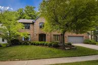 8153 Linden Leaf Circle Columbus OH, 43235