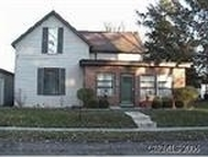 721 N Sycamore North Manchester IN, 46962