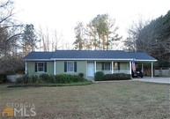 5030 Hickory Dr Winterville GA, 30683