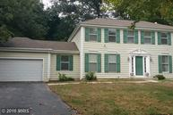 8010 Gold Cup Lane Bowie MD, 20715