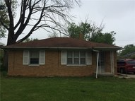 1709 Lesley Avenue N Indianapolis IN, 46218