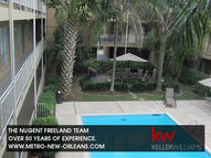 318 Lake Marina Dr 304 New Orleans LA, 70124
