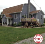 1430 Twp Rd 126 New London OH, 44851