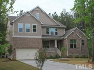 1009 Blue Larkspur Drive Wake Forest NC, 27587