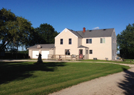 906 County Road O Forestville WI, 54213