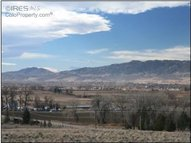 4114 N County Road 17 Fort Collins CO, 80524