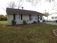 8035 Harrison Drive Indianapolis IN, 46226