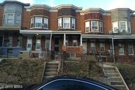 2918 Clifton Avenue Baltimore MD, 21216