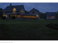78 Goose Cove Ln Woolwich ME, 04579
