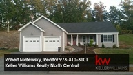 2 Lakeview Dr Shirley MA, 01464