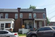 4 Jeffrey Street Baltimore MD, 21225