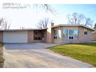 105 Parkview Dr Sterling CO, 80751