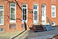 2128 Lombard Street Baltimore MD, 21231