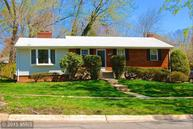 4603 Coachway Drive Rockville MD, 20852