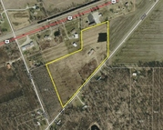 County Rd 280 E (12.58 Ac) North Vernon IN, 47265