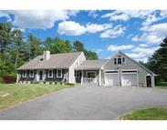 8 Carriage House Dr Lakeville MA, 02347