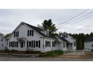 25 Crescent St Pittsfield NH, 03263