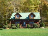 1179 Left Higgins Creek Road Flag Pond TN, 37657