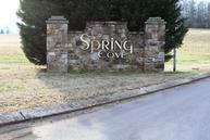 Spring Cove Lane 37 Spring City TN, 37381