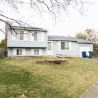 1203 Caraway Place Galloway OH, 43119