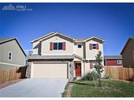 9544 Copper Canyon Lane Colorado Springs CO, 80925
