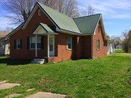 209 Ehrman St Hymera IN, 47855