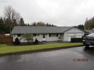 1425 Curtis Ct Clatskanie OR, 97016