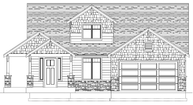 14910 Benton Loop Lot 20 Sumner WA, 98390