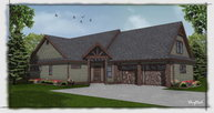 1014 Violet Way Mccall ID, 83638