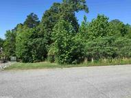 Lot 2 Brittany Cove Ln. Greers Ferry AR, 72067