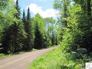 2xx Honeymoon Tr A Minute To The Caribou Trail Pavement Lutsen MN, 55612