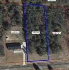 Lot 3 Providence Road Forest City NC, 28043