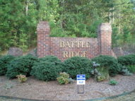 Lot 13 Battle Ridge Drive Dalton GA, 30721