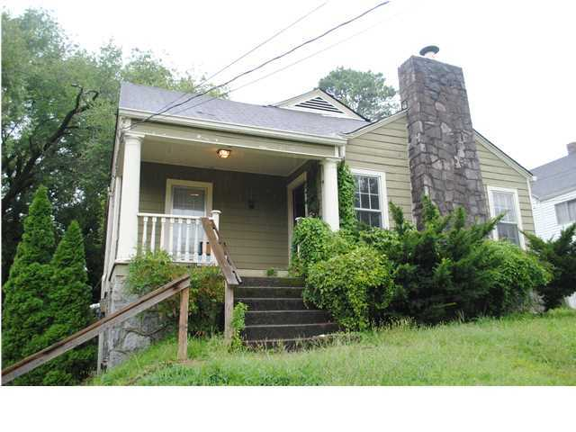 3806 Northview Ave Chattanooga TN, 37412